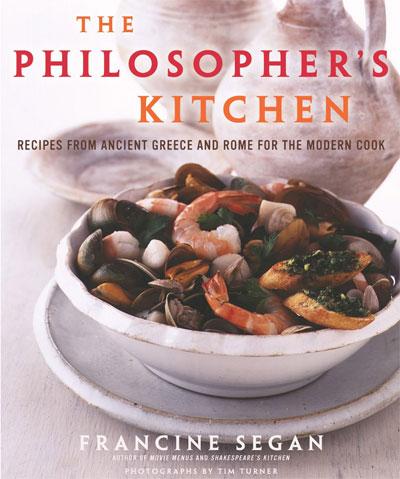Philosopher Kitchen