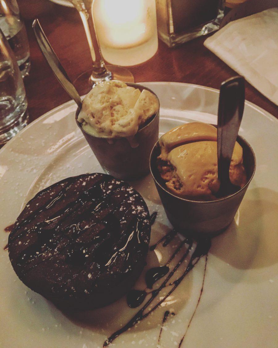parisian gluttony