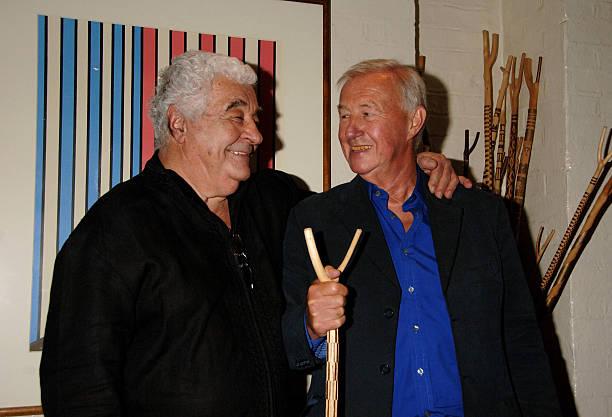 Carluccio & Terence Conran