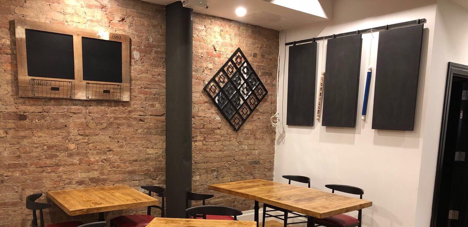 Sorbillo Bowery St NYC