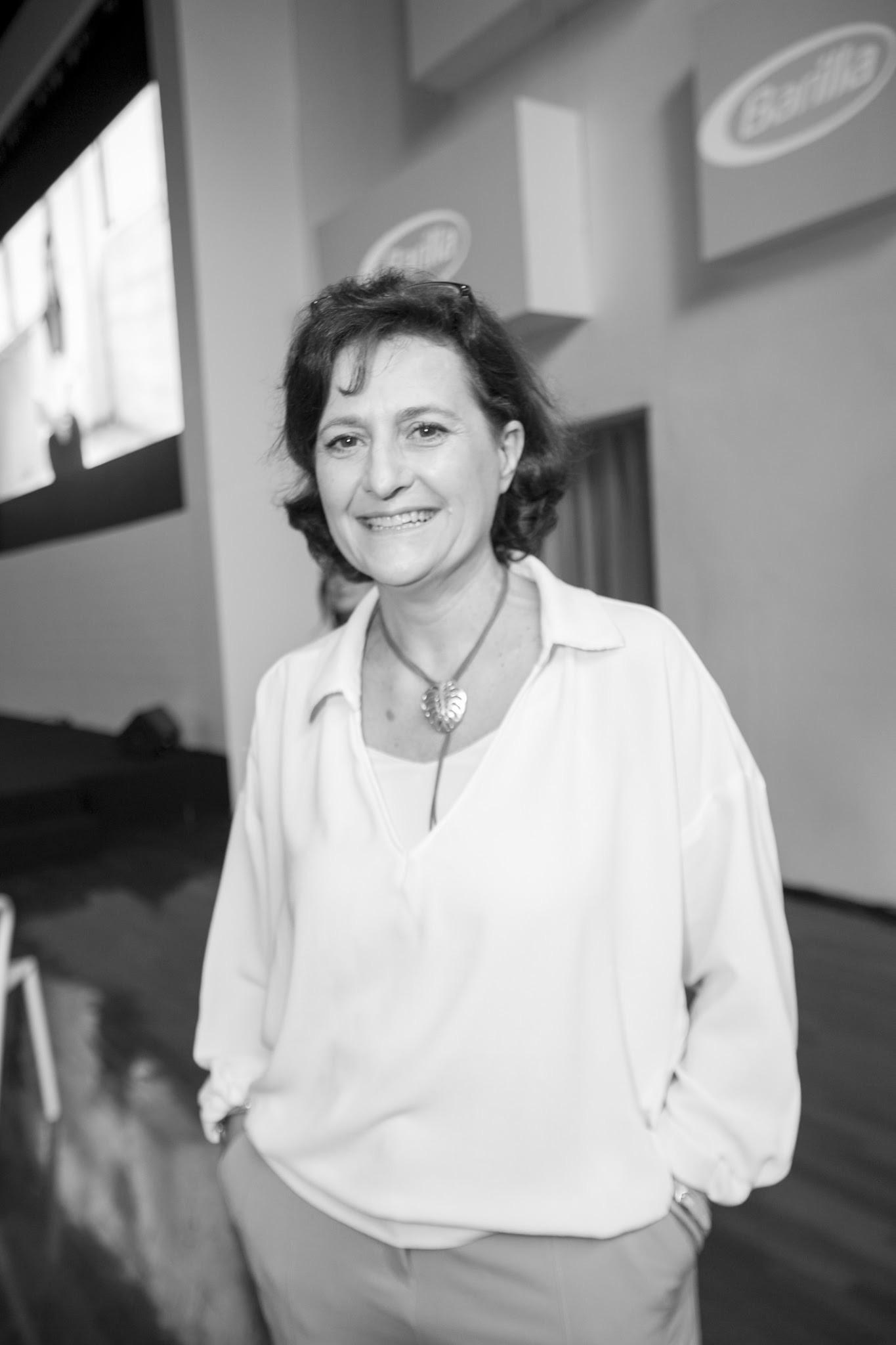 Nutrinionist Sophie Deram on Food Forum