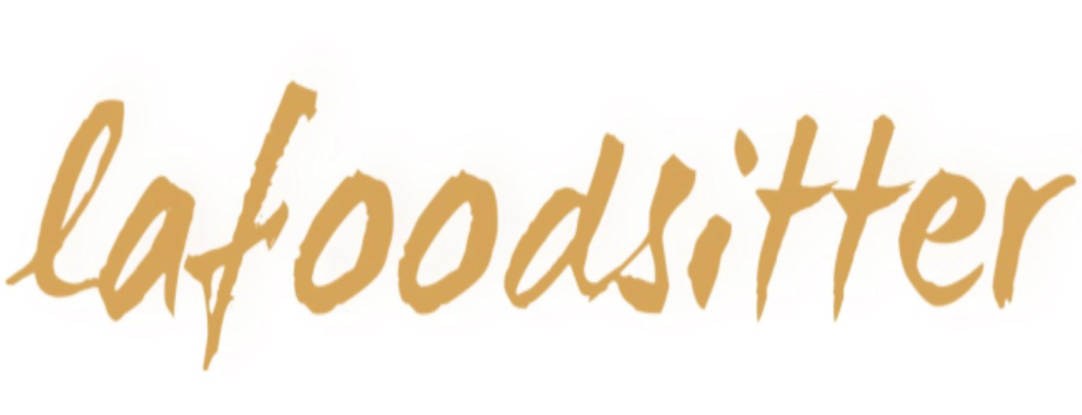 lafoodsitter Foodcast